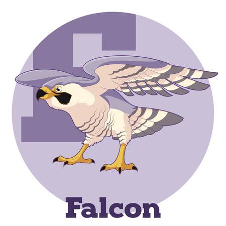 What dream about falcon means