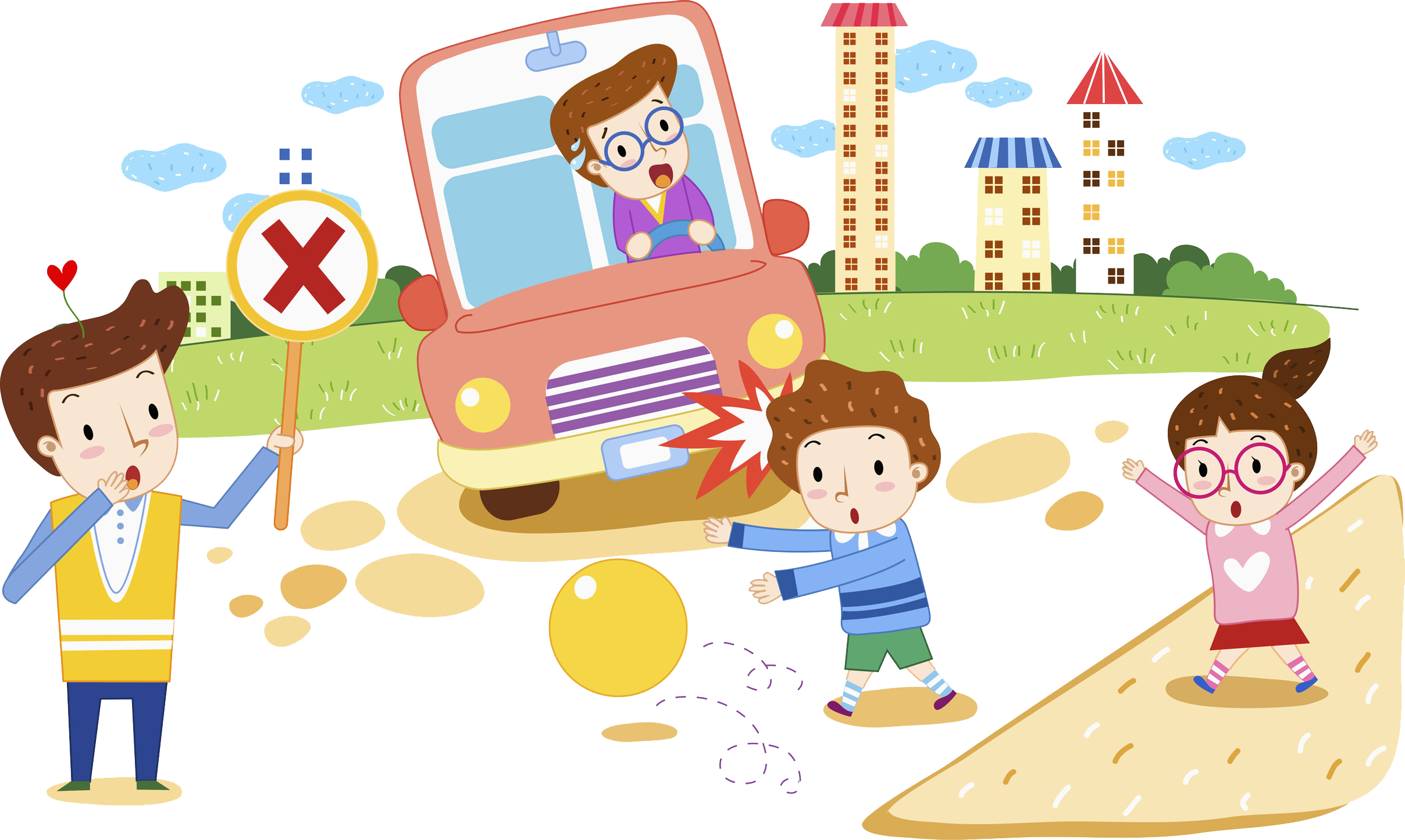 If You Saw A Dream About Child Hit By Car The Dreambooks Recommend Not Ignoring Such Alarming Sign This Means That Exactly What Will
