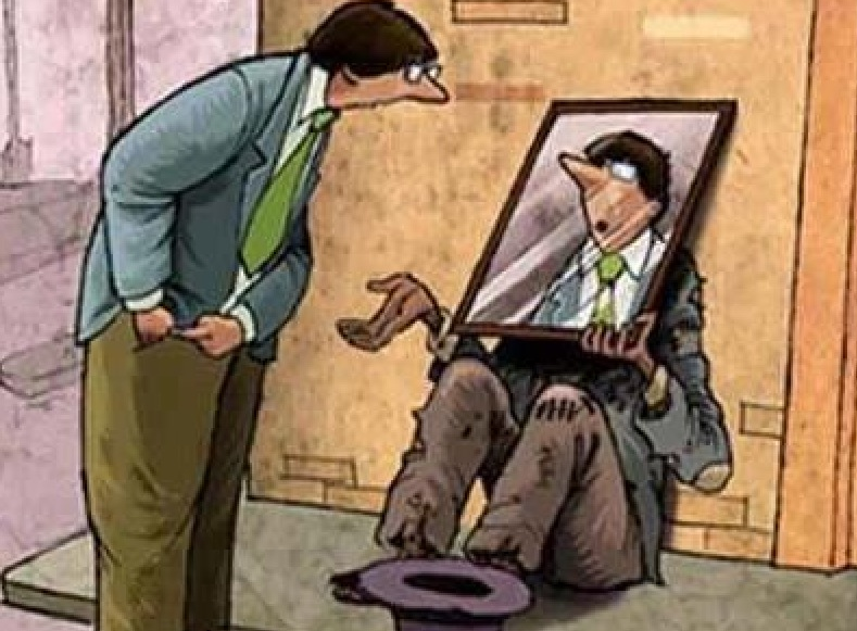 What Dream About Mirror Means, What Does It Mean When You See A Mirror In Your Dream